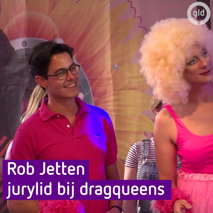 Heeft Rob Jetten weleens in een jurk gelopen?