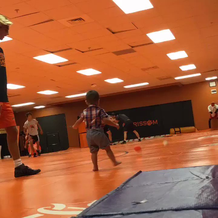 Hard practice yesterday! These guys went after it! #hardwork #wrestle #wrestling #freestyle #folkstyle #greco #aau #aauwresling #usa #usawrestling #summer2019 #offseason #offseasontraining #nextlevel