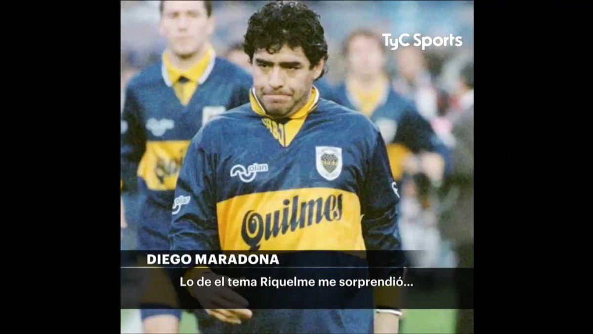 @TyCSports's photo on Maradona