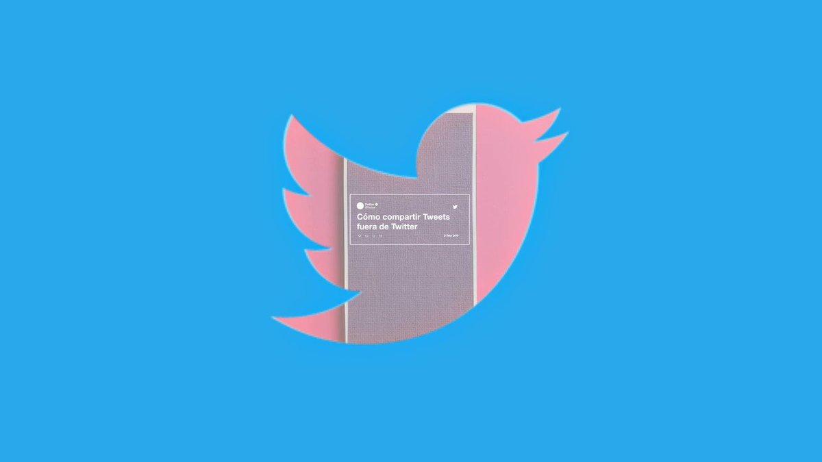 ¿Viste algo en Twitter que está cope? Mandatelo a vos mismo para usar o leer más tarde #ConAyudaDeTwitter
