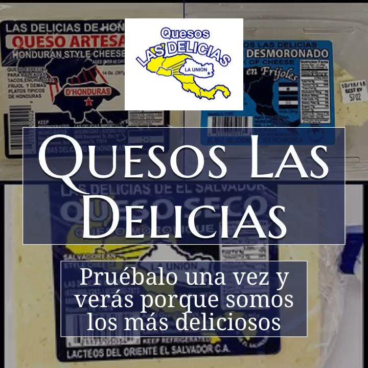 Contáctenos para su tienda: 8800 Bissonnet St Suite H Houston, Tx 77074 (832) 202-7873  #quesos #honduras #salvador #centroamerica #cremas #quesoslasdelicias #catrachos #salsa #fiestamart #lamichoacana #sellerbros #pupusas #houstondynamo #tamaleshondurenos #TakeItBack #futbol