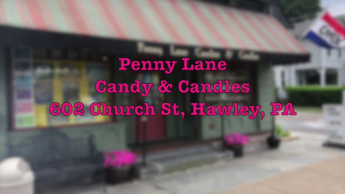 Penny Lane Candies & Candles- Member Spotlight