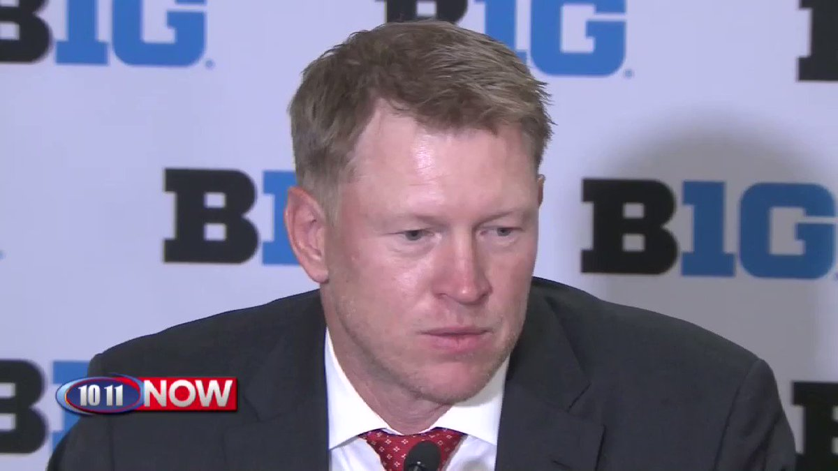 Scott Frost Updates Status Of Maurice Washington's Legal Issues