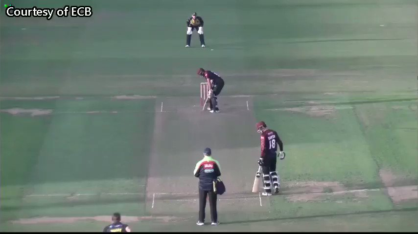 Babar Azam at his elegant best today for Somerset versus Glamorgan #T20Blast #Cricket