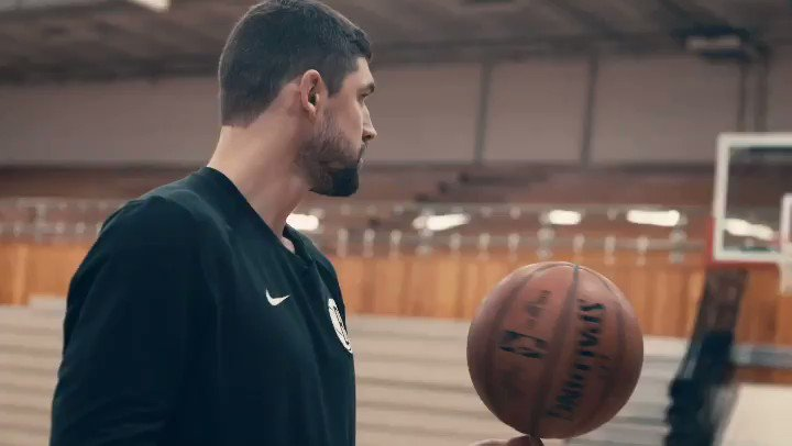 Have you learned from our Joe Harris Shooting Drills yet?