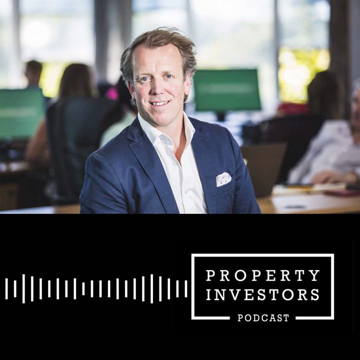 NEW #PODCAST NOW LIVE: https://t.co/rPDkqJSixuWe are joined by uber-successful investor and entrprenuer @mikebristow, CEO of @CrowdPropertyUK and find out more about how crowdfunding is helping to solve the issues developers face to raise funds.#PropTech