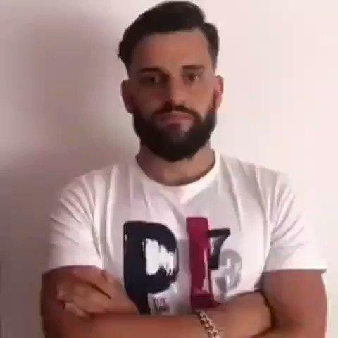 Vítor Bruno chega ao Bola na Rede! Nesta sexta-feira, a entrevista exclusiva ao carismático atleta do @CDFeirenseSAD! Não percas! 🔵⚪