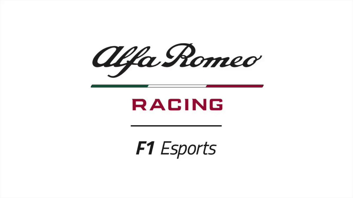 Wow, the magical moment when @kimmylarsson found out that he was now part of the @alfaromeoracing #F1Esports team. I caught up for an exclusive interview with the man himself 👊  @SauberEsports @Formula1game @newbalance @DHL_Motorsports @fanatec @F1