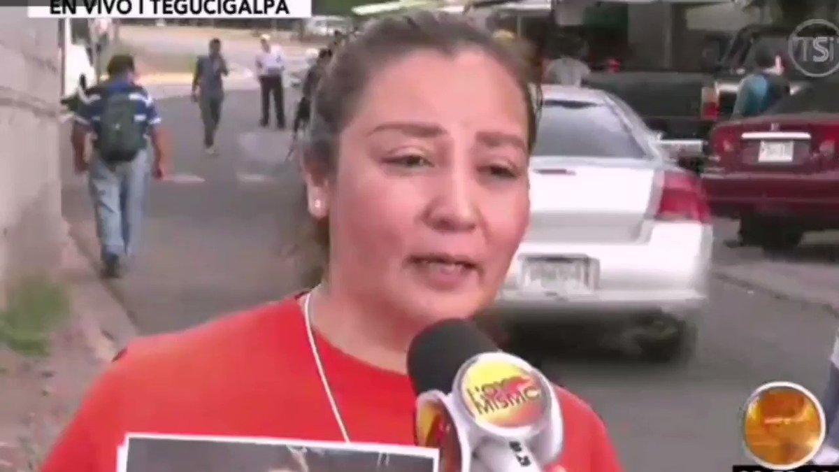 #HoyMismo #PrimeraEdición Una tía está desesperada buscando a su sobrina para saber el estado de salud de la niña. 😪