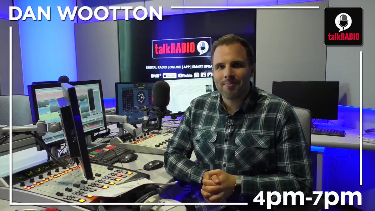 Listen live to Dan Wootton ► talkradio.co.uk/live ► Is Corbyns Labour finished? ► Should Meghan Markle stop moaning? ► What is Theresa Mays legacy? ► Love Islands Joe Garratt in the studio @DanWootton   @josephgarratt1   @lizziecundy