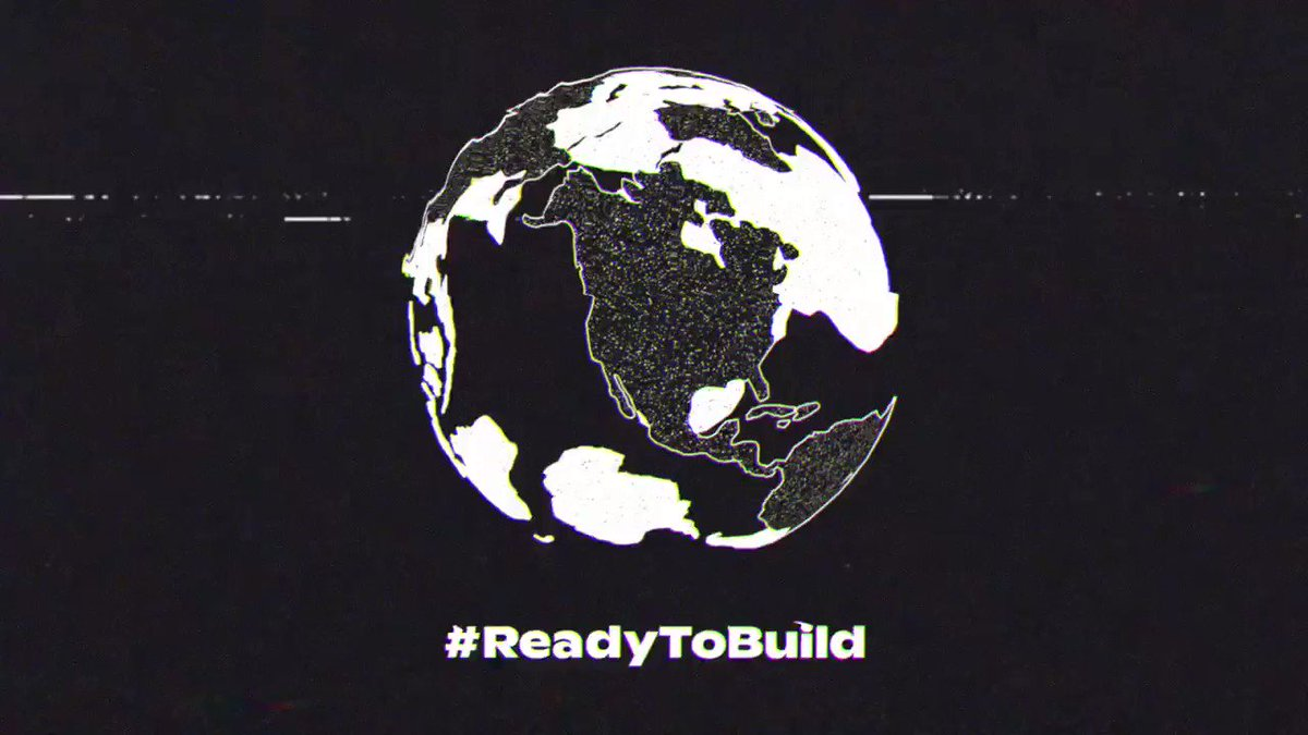 The clock is ticking. Are you #ReadyToBuild? blacksocialists.us/dual-power-map #DualPowerMap