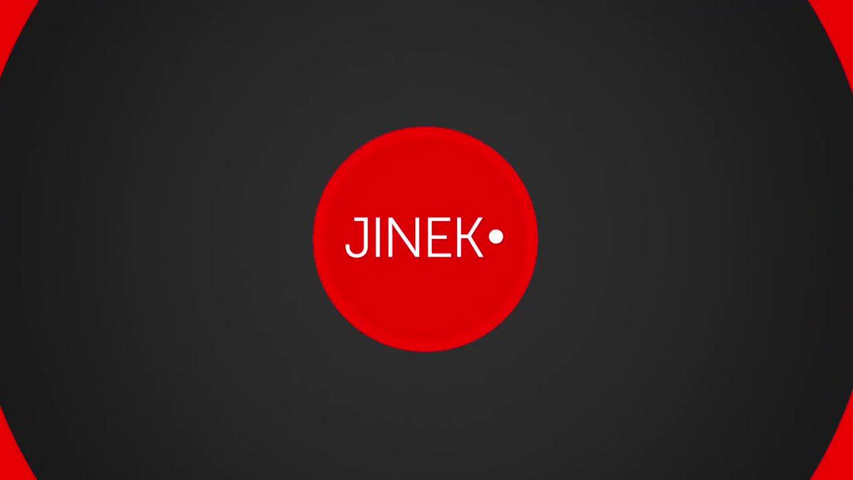 Vanavond bij Jinek: Yentl en De Boer, Jamai Loman, Sander van Hoorn en meer
