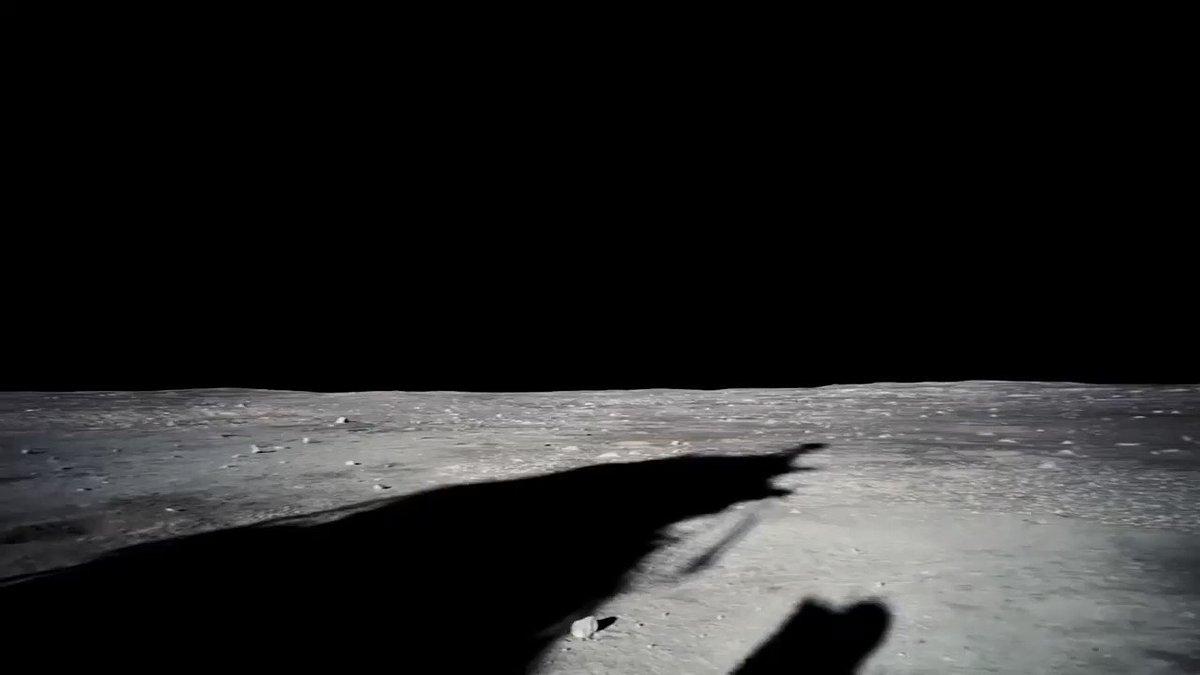 """She said where we going? I said the moon"" 🌖🎶 #Appollo50  . @spurs"