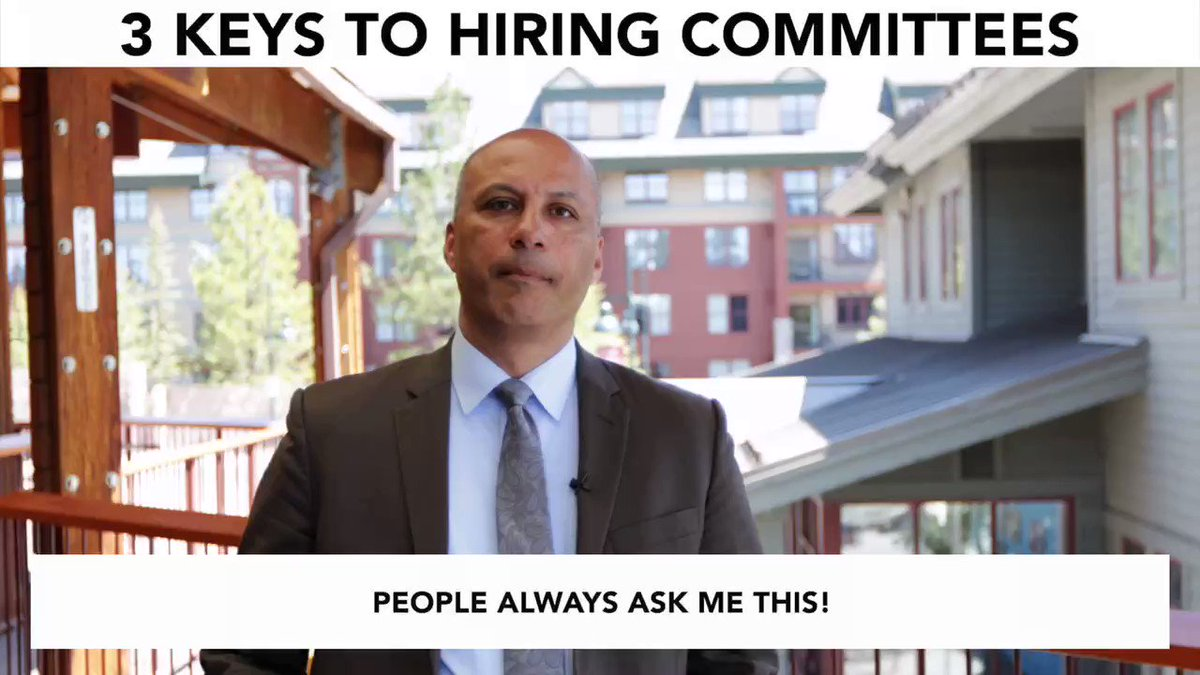 Image for the Tweet beginning: Want to improve your HIRING