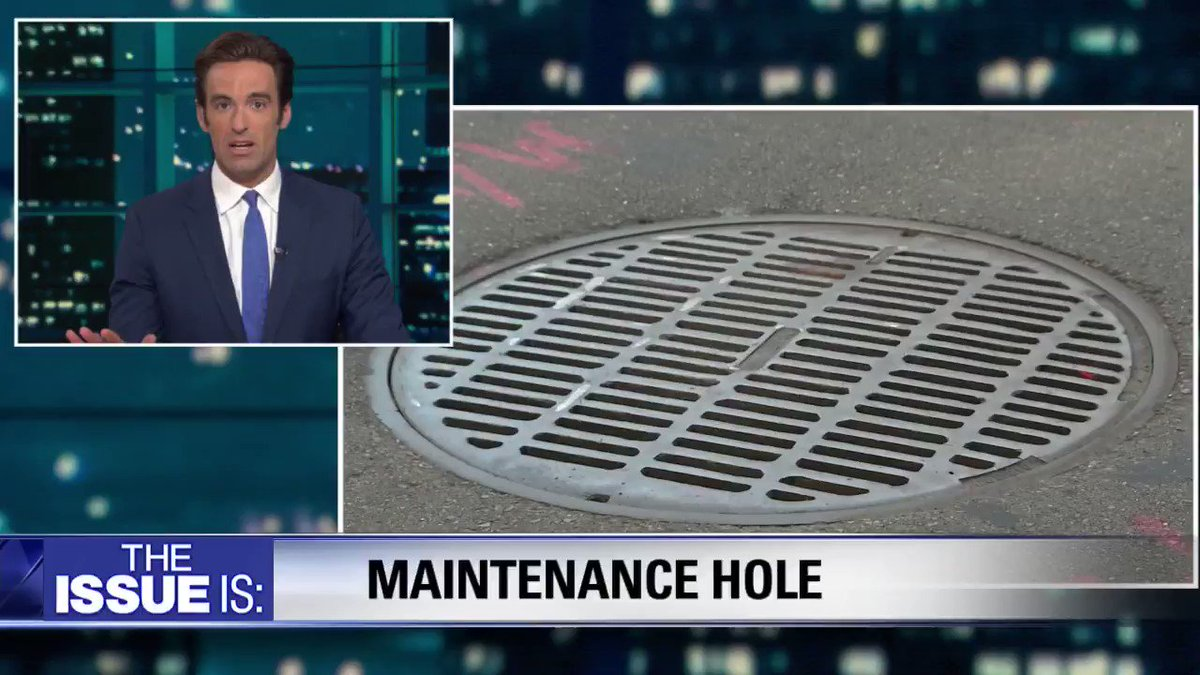 """In order to be more politically correct, Berkeley will no longer use gender pronouns. """"Man-hole"""" will be """"maintenance hole.""""   @TomiLahren: """"we're worried about word policing instead of actual policing""""  @LisaBloom: """"we can do two things at once.""""  More: https://www.youtube.com/watch?v=GVUc4B1blnc&feature=youtu.be…"""