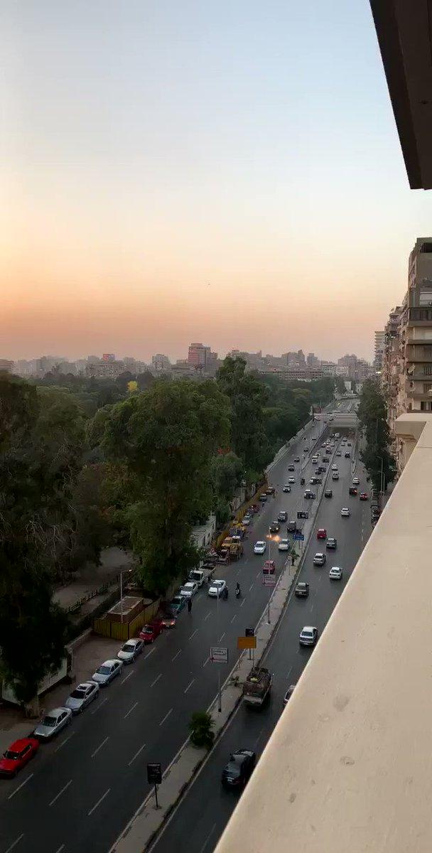 #القاهرة يونيو 2019