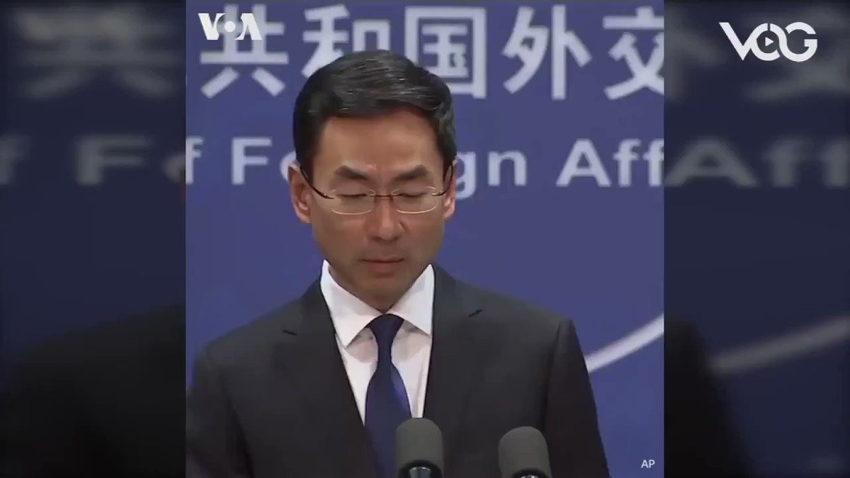 外交部更爽,谎话说的,眉毛都快拉到额头上了。。。