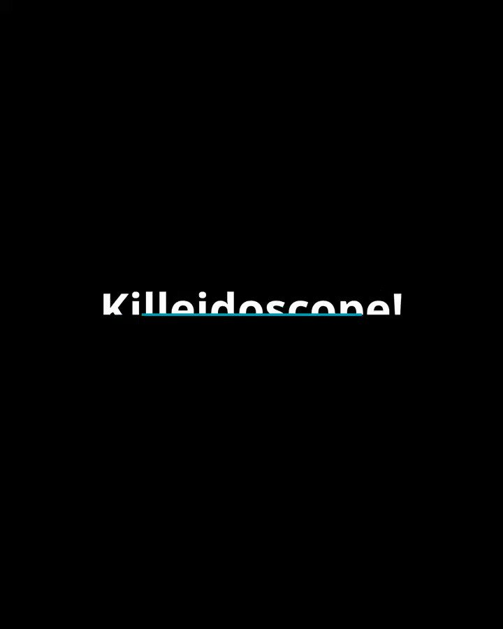 Nice little Killeidoscope!  Follow my twitter for more daily content!  #twitch #TwitchTV #twitchstreamer #twitchcreative #splitgate #clip #twitchonline #twitchmemes #twitchlivestream #twitchpartner #twitchcreates #twitchclips
