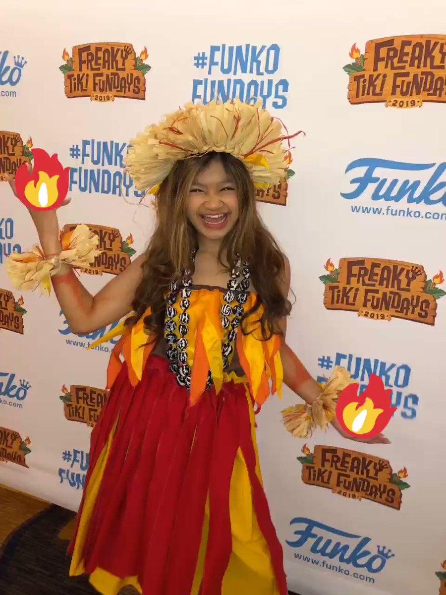 Pele Goddess of🔥🔥🔥 #FunkoFundays @OriginalFunko #sdcc #comiccon #funko