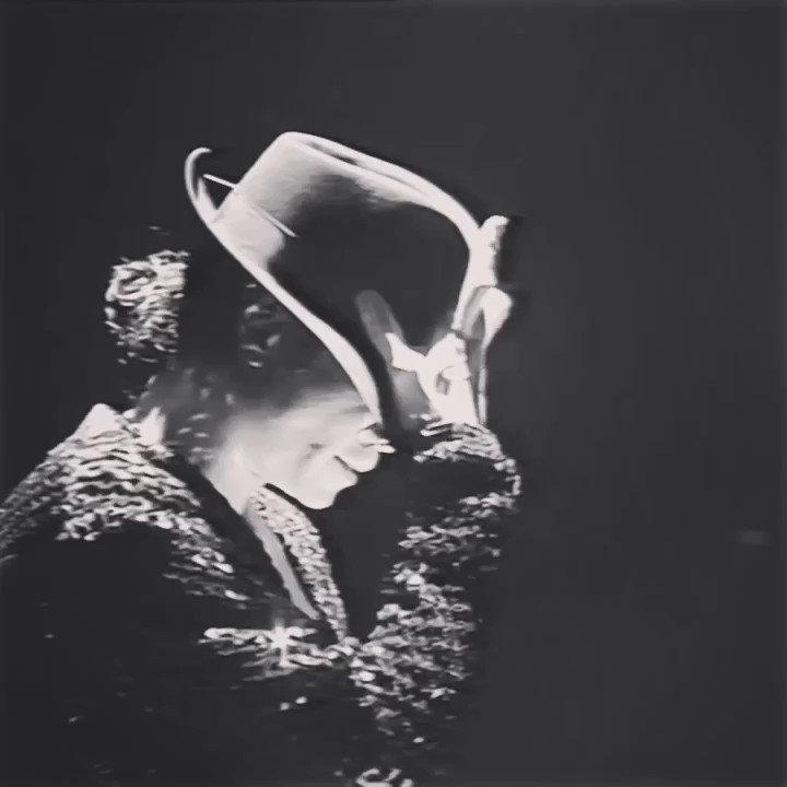 Iconic Michael Jackson