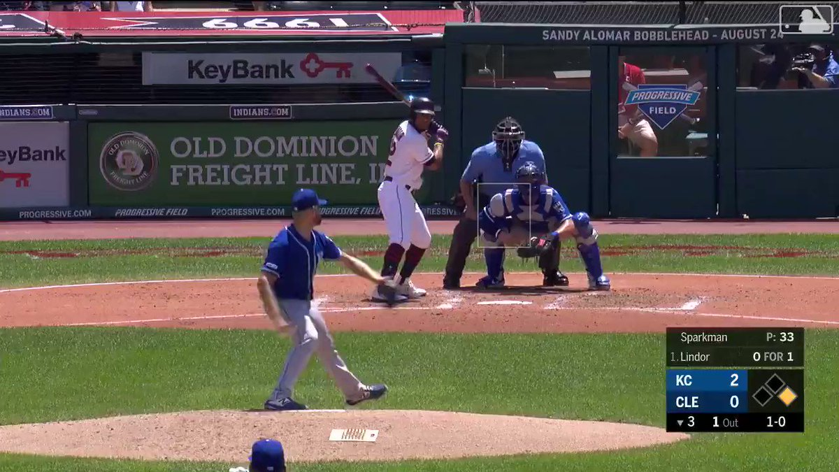 Video: This Might Be The Craziest HR Of The MLB Season