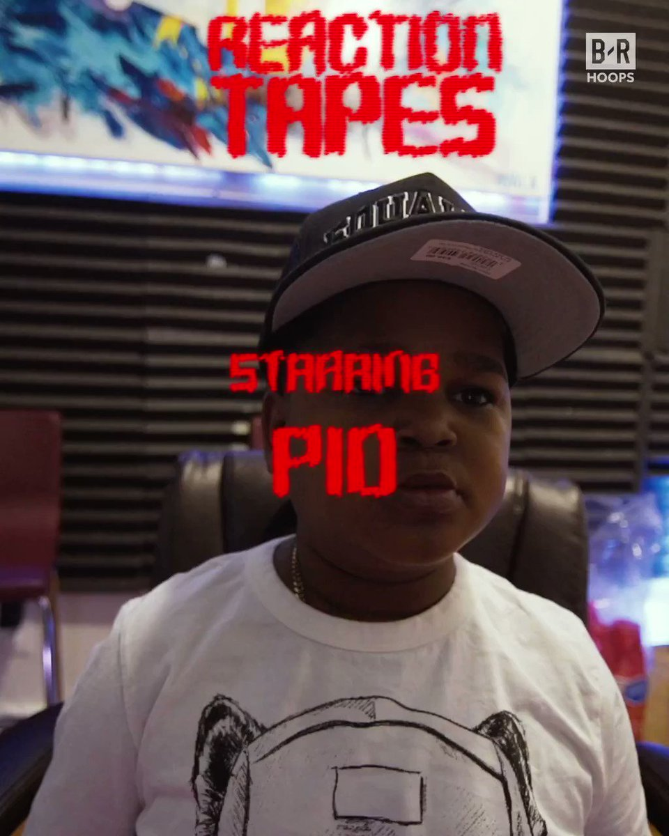 Pio went through our mixtape vault and watched some film of @CooperSharife, @Jaygup23 and @MELOD1P