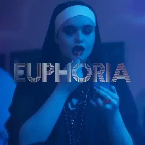 TONIGHT @euphoriaHBO EPISODE 6