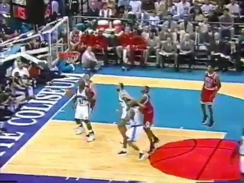 La relación de los Hornets con Michael Jordan viene de lejos...  #NBASummer #nbatwitter