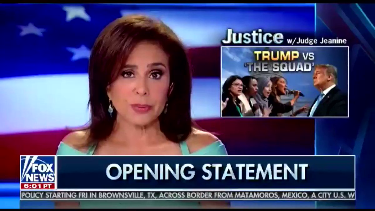Sadly this black woman at Fox News is fake news ignorant.