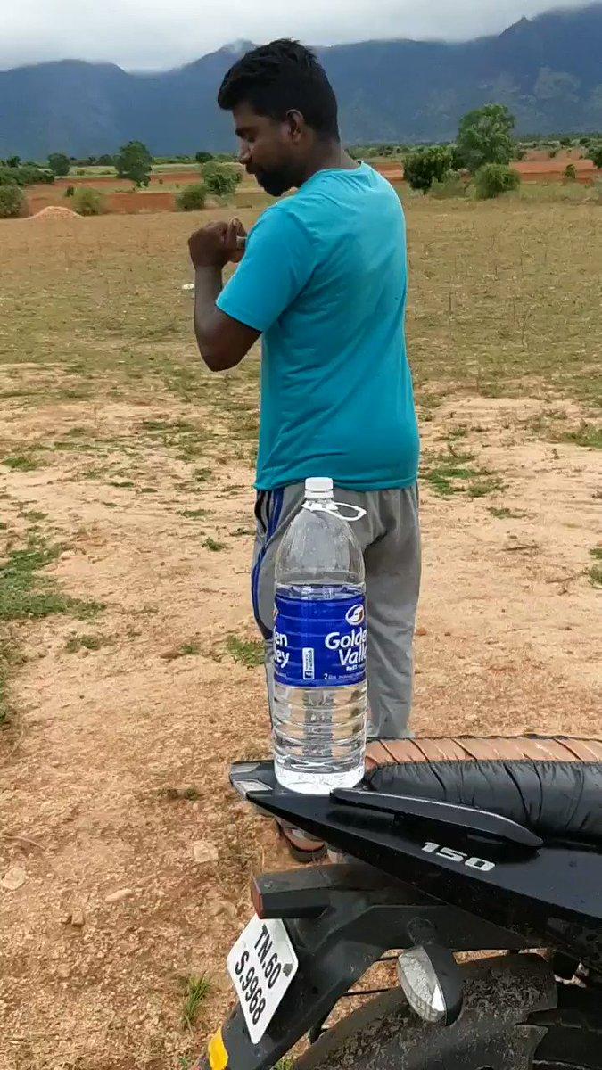 #BottleCapChallenge #actor_arjun #arjun   sir ... challenge accepted