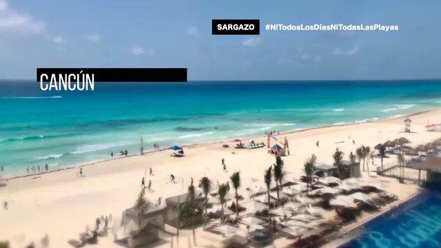 Una joya de Quintana Roo es #IslaMujeres, reportaje de @lorebracho en @itinerariotur #Telefórmula, @CPTQROO @DarioFlota @robertogaudelli