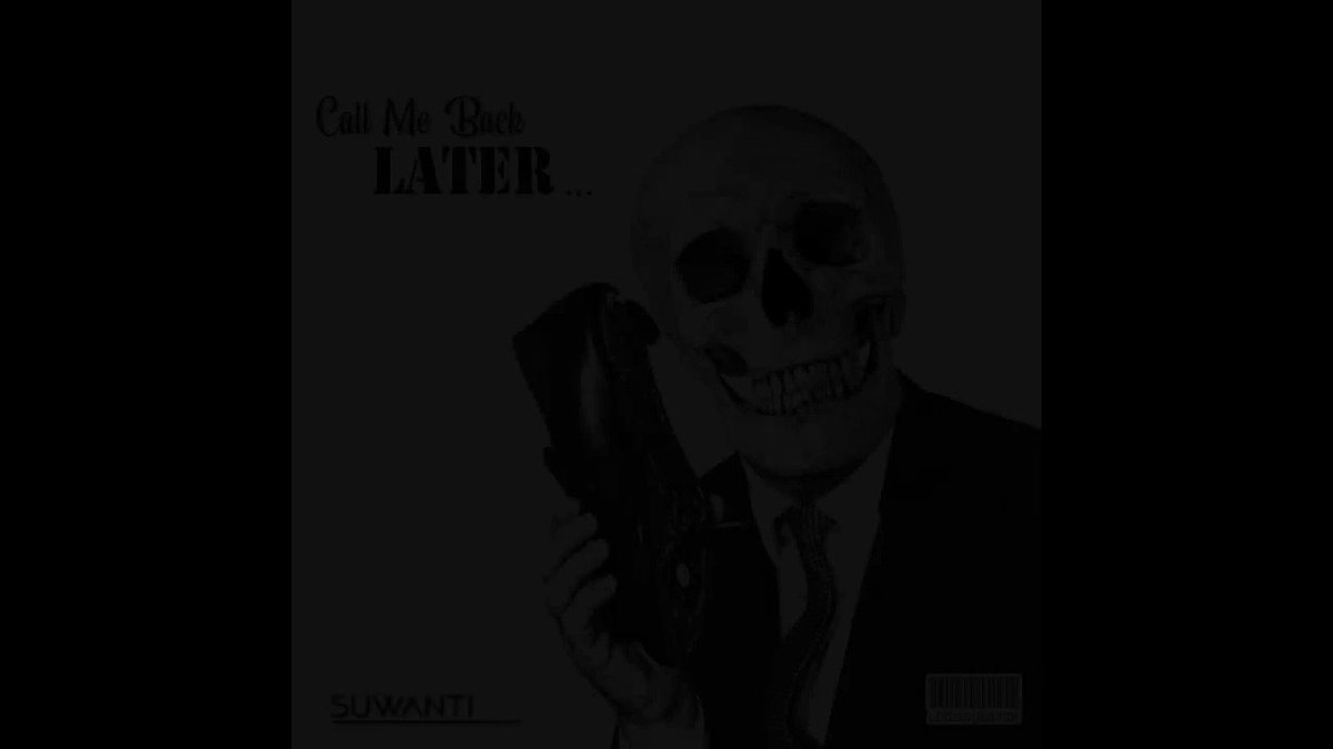 @suwantibeats - Call Me Back Later [Lo-Fi Beats Vol.1] 💜💿 #LofiHiphop Available Now ! Link in the bio!