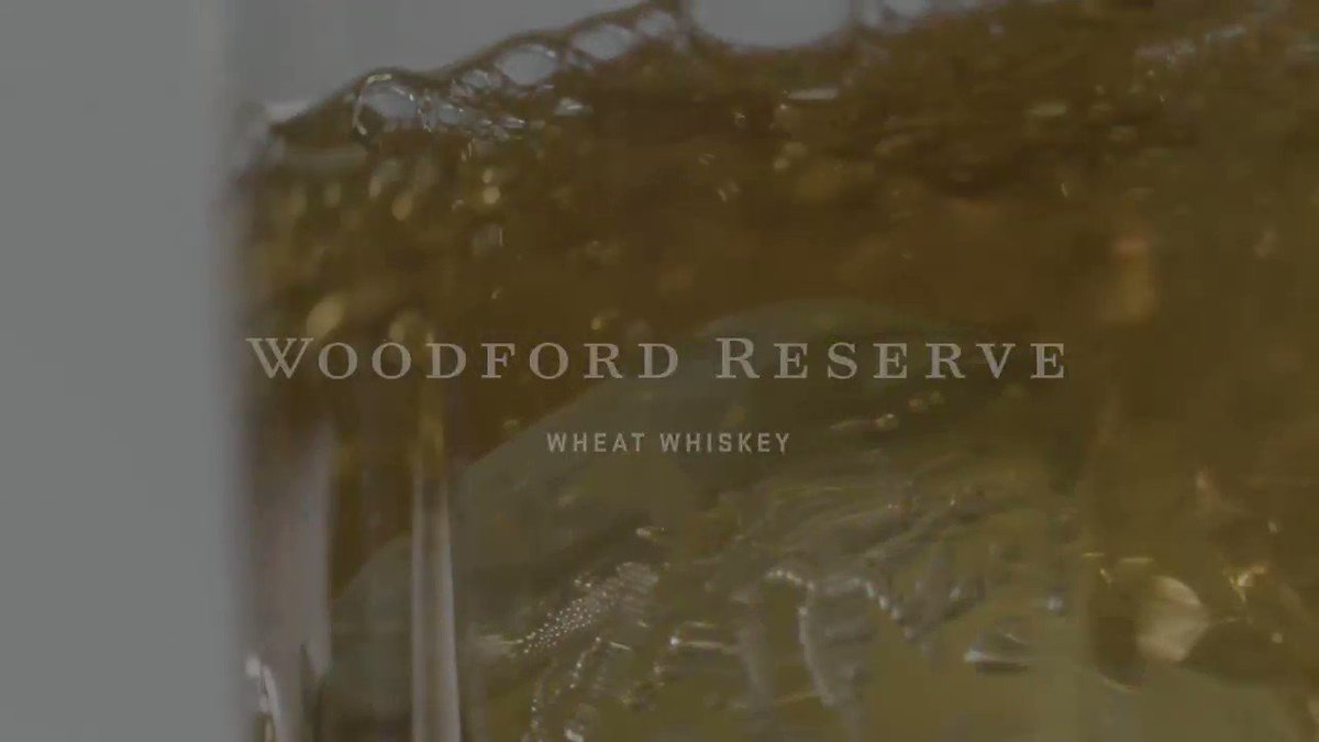 Say hello to the newest member of the Woodford Reserve family; Wheat Whiskey. Learn more: http://bit.ly/2YdKiYn #woodfordreserve