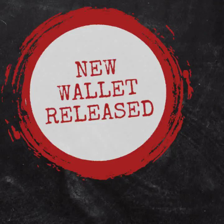 Image for the Tweet beginning: We have #released new