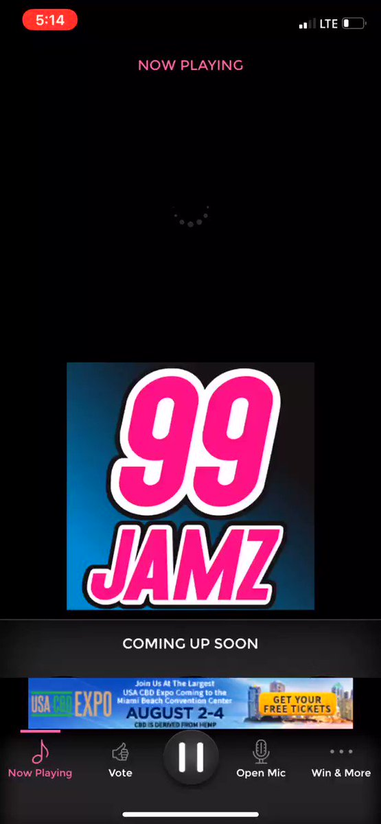 😌who don't get no love? @99JAMZ @DJEntice  @SUPACINDY