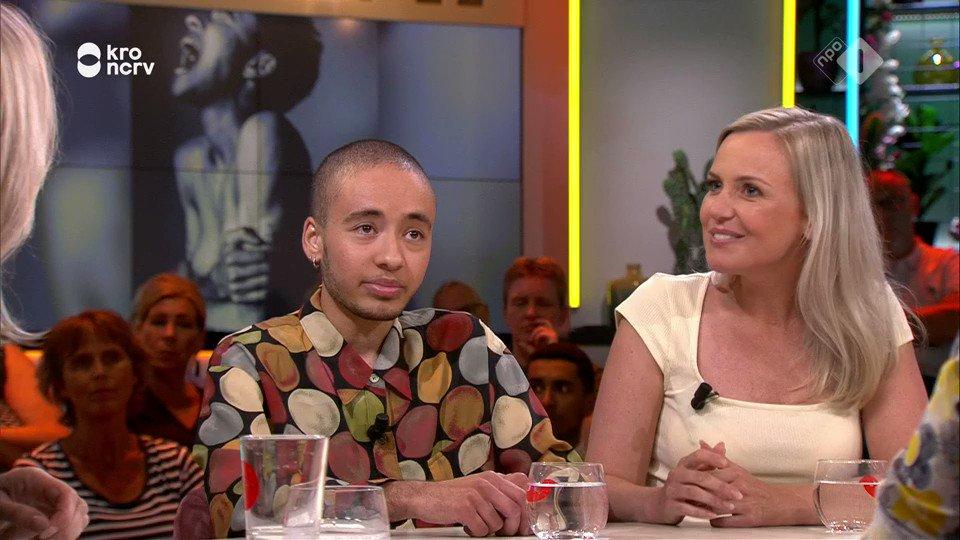 Jessica Villerius volgt Marvel Harris tijdens transitie van vrouw naar man in documentaire