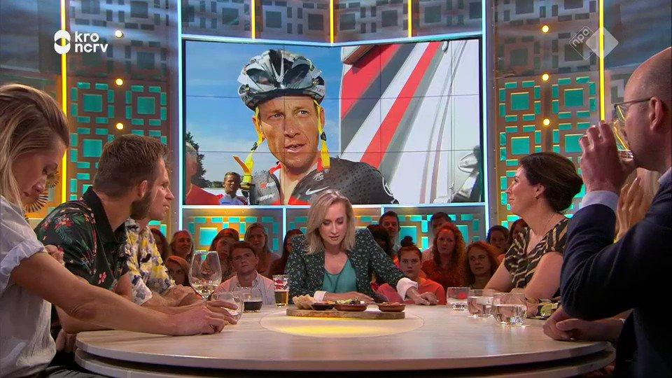 Steven Kruijswijk wint Tour de France, Marijn de Vries weet het zeker