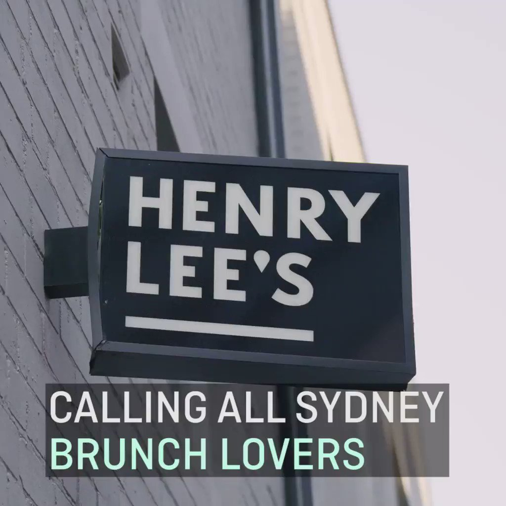 Image for the Tweet beginning: Brunch lovers, have you discovered