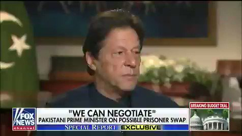 It was ISI which gave the information which led to the location of Osama bin Laden, claims Imran Khan. Pakistan has always said it was not aware of Bin Laden's presence in Abbottabad. Imagine if any1 else had said this on US soil. That would bd the biggest 'Dawn Leaks' ever