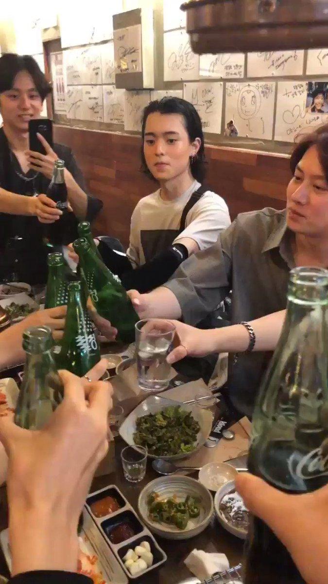 [VIDEO] 190723 youbeeindaeyo IG Story Update #1 with Kim Heechul💙 #Heechul #김희철 #희철 #SuperJunior #슈퍼주니어 #HighSchoolStyleIcon