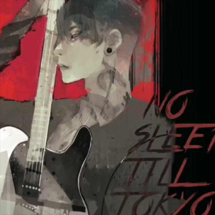 NO SLEEP TILL TOKYOに関する画像9