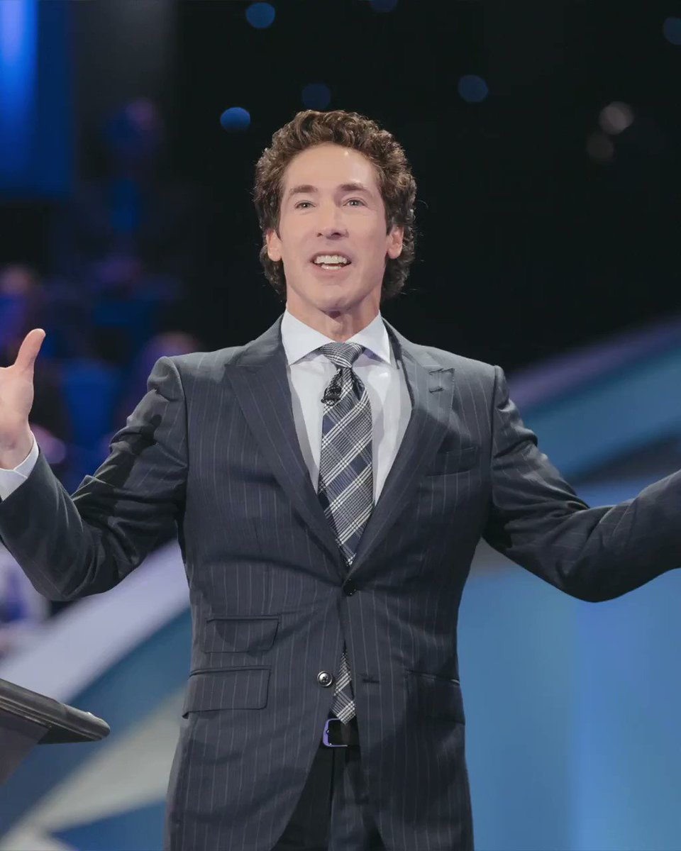 """God is working. You're being prepared for what God has prepared for you. The reason it's taken longer than you thought is because it's going to be better than you thought. Click here to listen to, Its Worth the Wait"""": c.osteen.co/APodcast"""