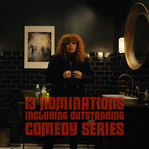 Image for the Tweet beginning: Congratulations to the entire @RussianDoll