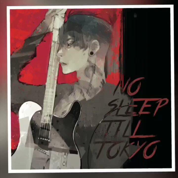 NO SLEEP TILL TOKYOに関する画像17