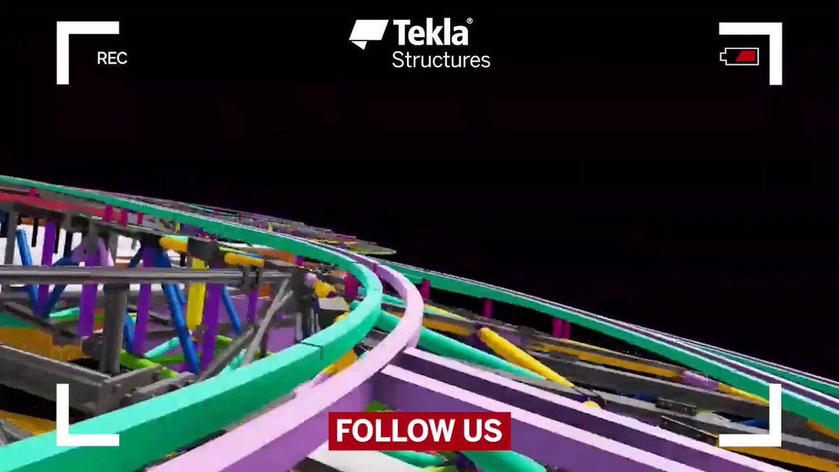 Trimble_TeklaUK - Trimble Tekla UK Twitter Profile | Twitock