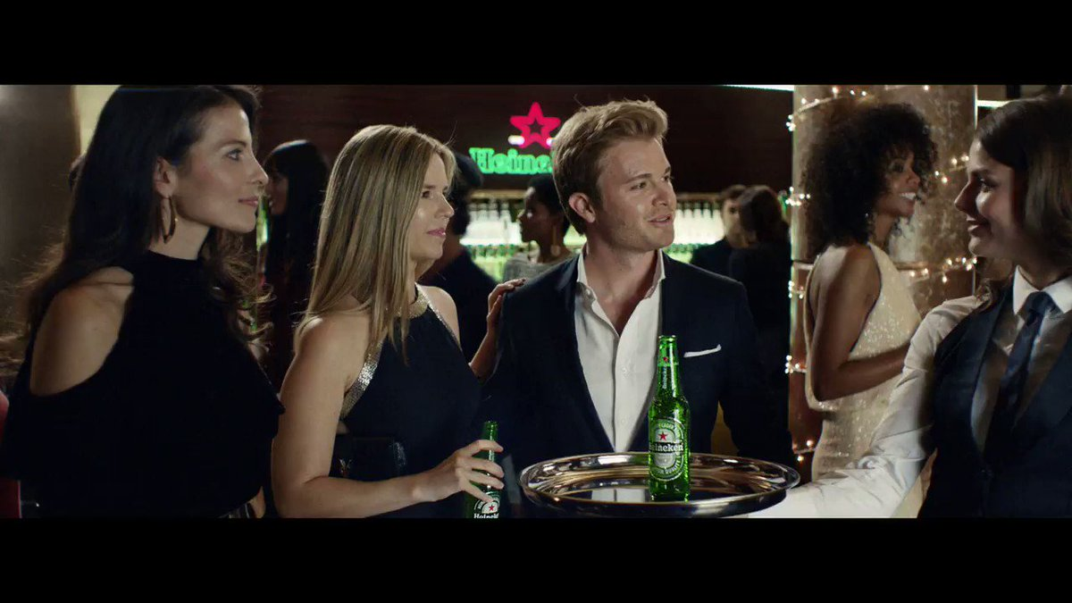 Take the route of @nico_rosberg, former @F1® World Champion, with a no compromising attitude when it comes to driving and drinking. https://t.co/V7KqhKNapR