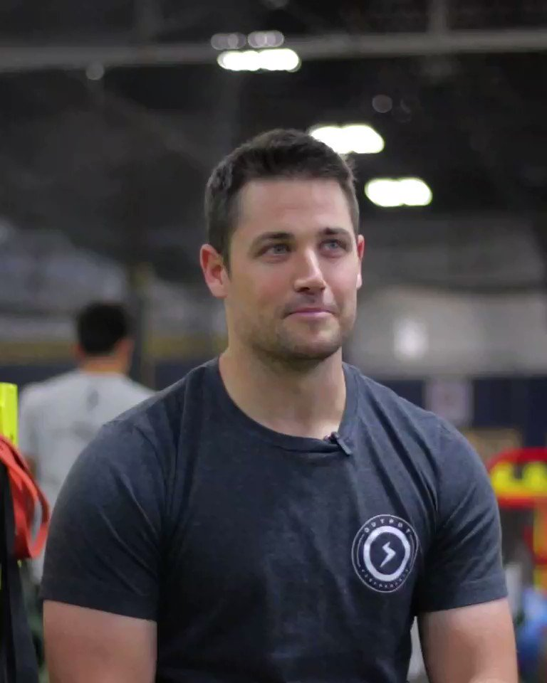 Insight into a training session with Pro MMA fighter, @GoldstandardMMA @_AustinRoper_