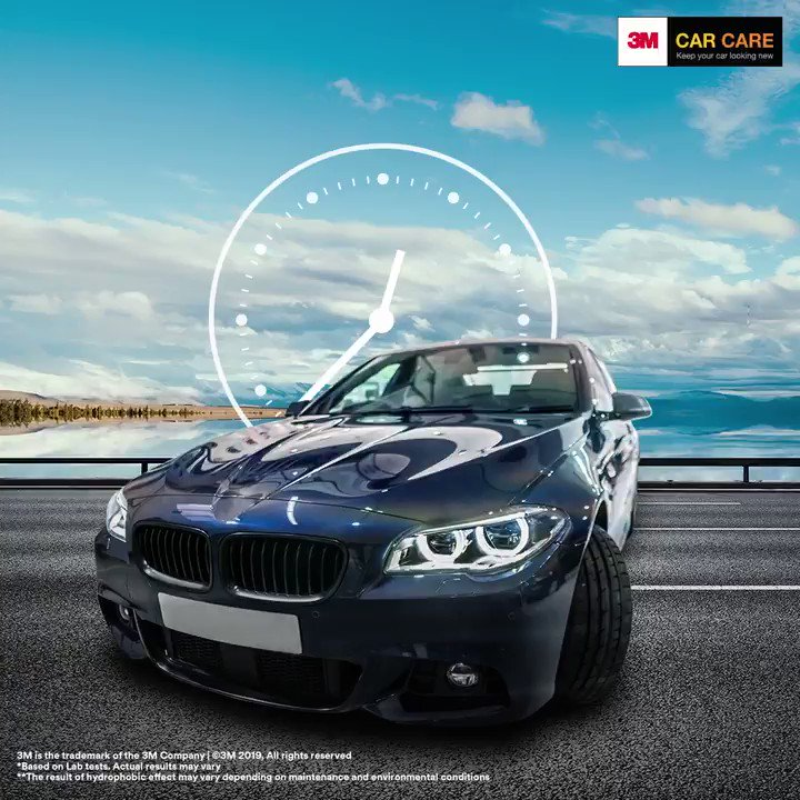 3M Car Care India - @3mcarcareindia Download Twitter MP4