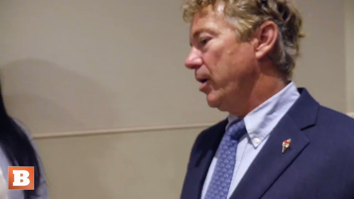 Sen. Rand Paul offers to buy Rep. Omar a ticket to Somalia so she'll 'appreciate America more'