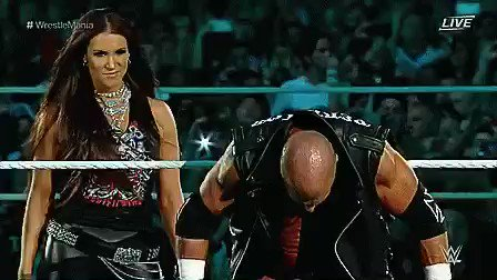 Happy Birthday to The Greatest Of All Time Triple H